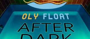 Oly Float After Dark: Now Open Monday Nights
