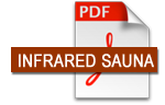 Infrared Sauna Intake Form
