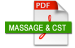 Massage Therapy and Craniosacral Therapy Intake Form